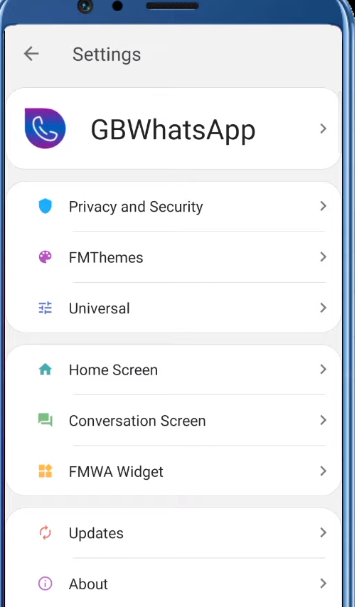 How Can i Download and Apply both GbWhatsapp's Themes and Skins